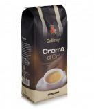 Кофе в зернах Dallmayr  Crema D'Oro (Даллмайер  Крема д.Оро), кофе в зернах (1кг), кофе в офис, вакуумная упаковка