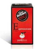 Кофе молотый Vergnano Espresso casa (Верньяно Эспрессо Каса), 250г, вакуумная упаковка, акция