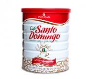 Кофе молотый Santo Domingo Molido(Санто Доминго) Puro Cafe 100% Арабика молотый (283гр.), Ж/Б