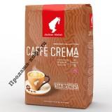 Кофе в зернах Julius Meinl Caffe Crema (Юлиус Майнл Каффе Крема Премиум Коллекция), 1 кг., вакуумная упаковка