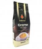 Кофе в зернах Dallmayr Crema D'Oro (Даллмайер Крема д.Оро), кофе в зернах (500г), кофе в офис, вакуумная упаковка