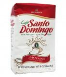 Кофе молотый Santo Domingo Molido(Санто Доминго) Puro Cafe 100% Арабика молотый (226гр.), вакуумная упаковка