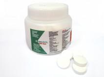 Таблетки для очистки от кофейных масел KAMASOL (Камасол) KMR-Tabs, 20 таб., банка