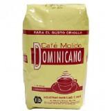 Кофе молотый Santo Domingo Dominicano (Санто Доминго Доминикано), 454 г, вакуумная упаковка