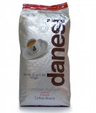 Кофе в зернах Danesi Classic (Данези Классик), кофе в зернах (1кг), вакуумная упаковка