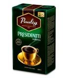 Кофе молотый Paulig Presidentti Original (Паулиг Президентти Оригинал) 500г, вакуумная упаковка, акция