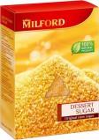 Сахар тростниковый  десертный MILFORD   500г