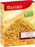 Сахар тростниковый  кофейный MILFORD   300г