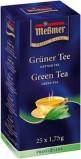 Чай зеленый Messmer   25 пак  1,75г.