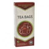Фильтр-пакет для чая на чайник