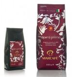 Кофе в зернах Marcafe Opera Prima  (Маркафе Опера Прима), кофе в зернах (1кг), вакуумная упаковка,