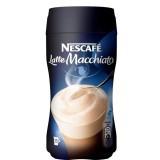 Nescafe Latte Macchiato (Нескафе Латте Маккиато) растворимый кофе 225г, банка