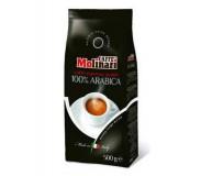 Кофе в зёрнах Molinari 100% Arabica (Молинари 100% Арабика) 500гр