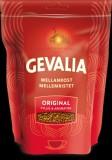 Кофе растворимый Gevalia (Гевалия) 200г, пакет