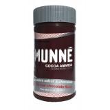 Какао MUNNE Amarga (100% какао) 283 г пласт.банка