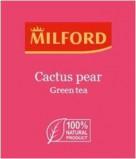 Зеленый чай Milford  Ягода опунции  в пакетиках, 200х1,75г шт