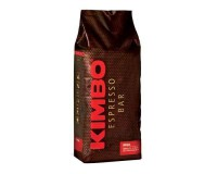 Кофе в зернах Kimbo Unique, 1 кг