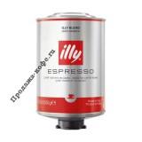 Кофе в зернах Illy Caffe Espresso (Илли Кафе Эспрессо), кофе в зернах (1,5кг)