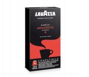 Кофе в капсулах Armonico для кофемашин Nespresso, Lavazza