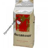 Hausbrandt Rossa (Хаусбрандт Росса), кофе в зернах 1 кг, вакуумная упаковка