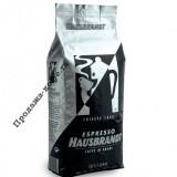 Hausbrandt Trieste (Хаусбрандт Триест), кофе в зернах 1 кг, вакуумная упаковка