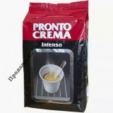 Кофе в зернах Lavazza Pronto Crema Intenso (Лавацца Пронто Крема Интенсо) 1кг, вакуумная упаковка