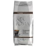 Кофе в зернах Alta Roma Crema (Альта Рома Крема) 1кг, вакуумная упаковка