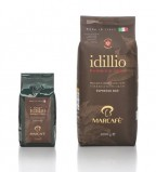 Кофе в зернах Marcafe Idillio (Маркафе Идилио ), кофе в зернах (1кг), вакуумная упаковка,