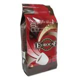 Кофе в зернах Eurocaf SUPER BAR  (Еврокаф Супер Бар), кофе в зернах (1кг), вакуумная упаковка,