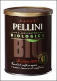 Кофе молотый Pellini Bio (Пеллини Био) 250 г, металлическая банка
