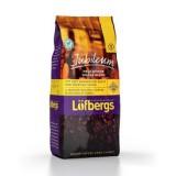 Кофе в зернах Lofbergs Jubileum (Лёфбергс Юбилейный) кофе в зернах (400гр), вакуумная упаковка