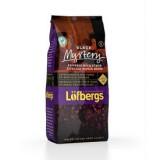Кофе в зернах Lofbergs Black Mystery Espresso (Лёфбергс Блэк Мистер Эспрессо) кофе в зернах (400гр), вакуумная упаковка