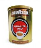 Кофе молотый Lavazza Oro (Лаваца Оро), кофе молотый (250г), упаковка -жестяная банка